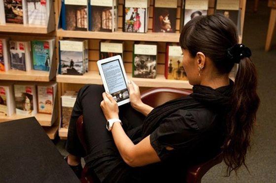 El préstamo bibliotecario de eBooks debería ser gratuito, según el informe del gobierno británico / @lecturalab   #ebooks