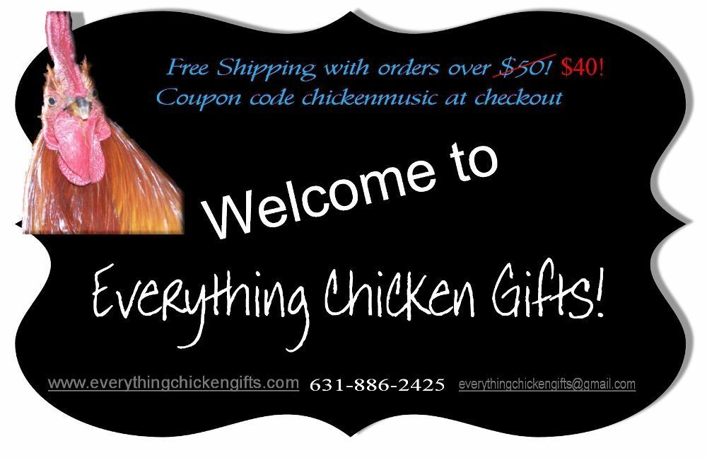 Everything chicken gifts country rooster decor gifts more