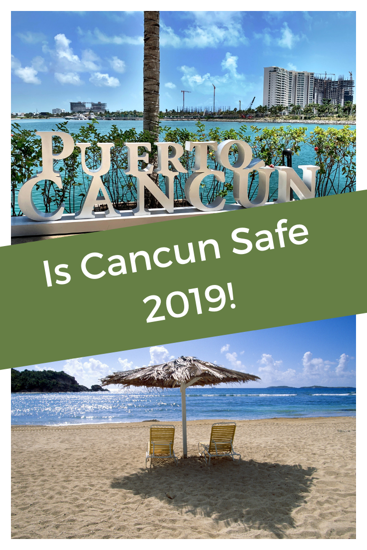 Us Warns About Travel To Mexico After Grisly Crimes In Cancun: Is Cancun Safe For Travel? {2020 Cancun Travel Guide ...