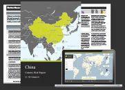 Political Risk Model - Maplecroft | Global Risks Forecast. Report: http://maplecroft.com/media/v_maplecroft-23122010_112502/updatable/email/marsh/Political_Risk_2012_Poster_MARSH.pdf