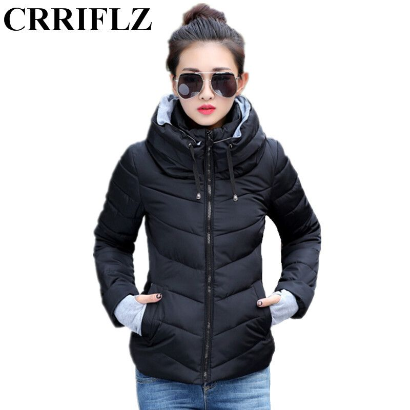 2015 Fashion Down & Parkas Warm Winter Coat Women Light Winter ...