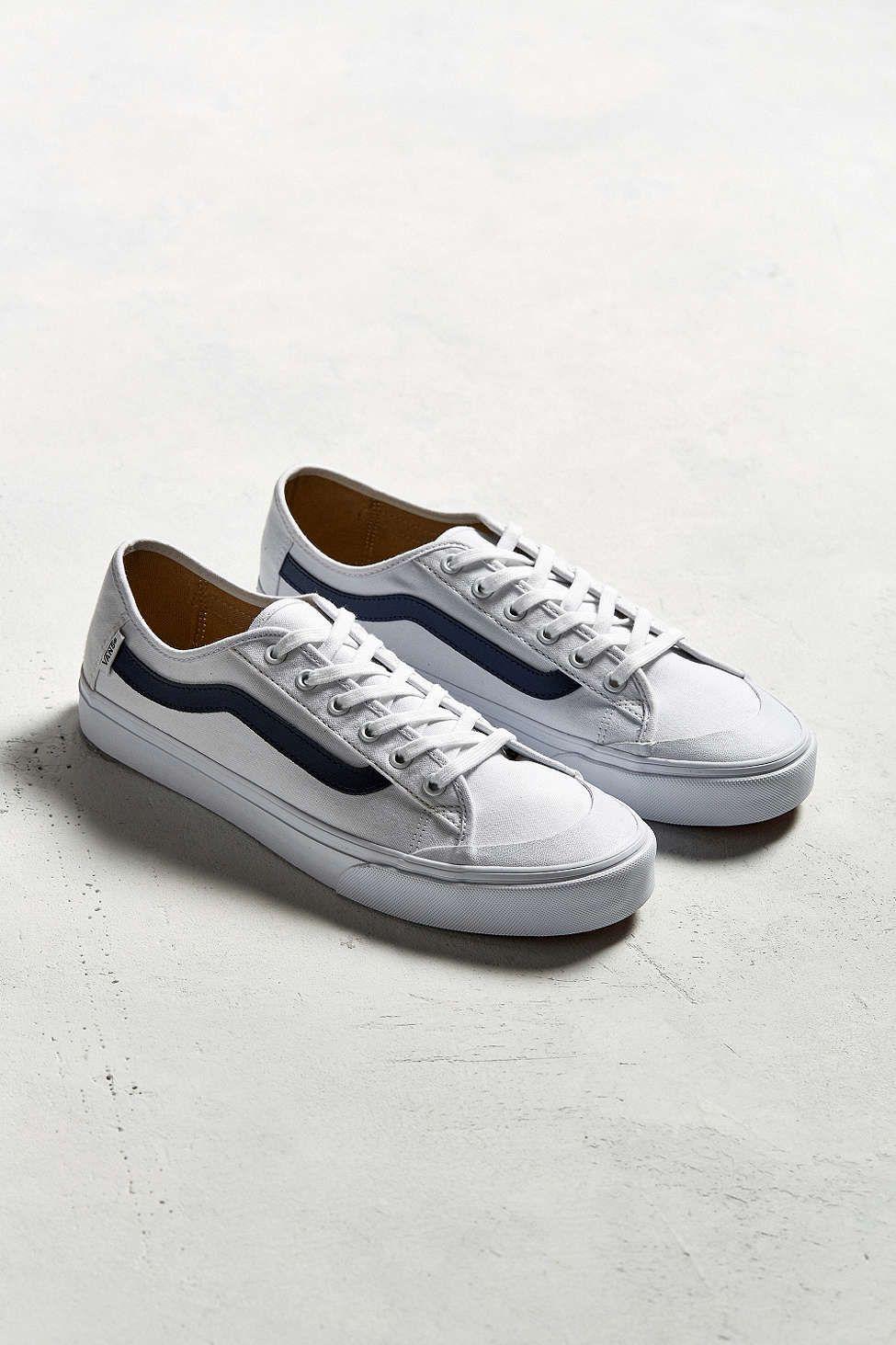 b035174756 Vans Black Ball SF Sneaker