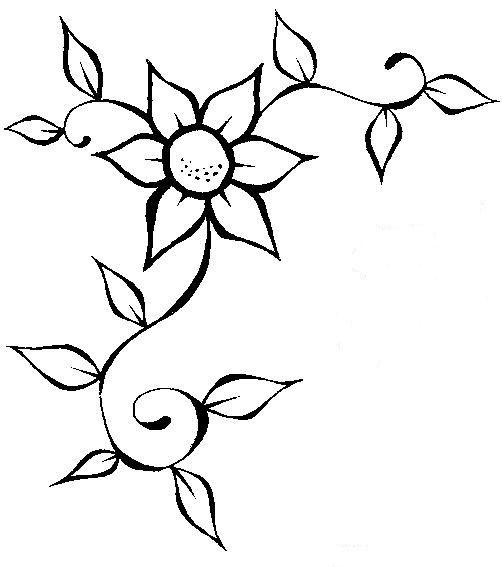 Flores Faceis De Desenhar Avare Guia Avare Guia Oficial Da