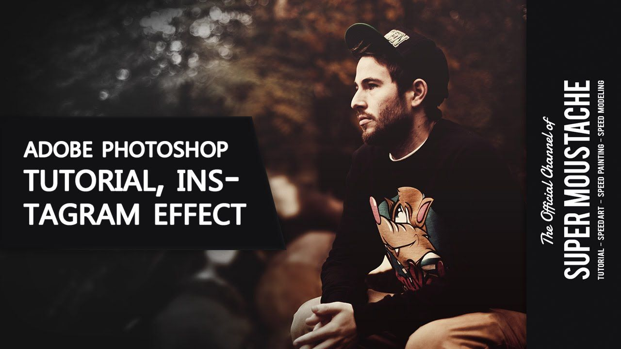 Instagram effect photoshop tutorial video tuts photoshop instagram effect photoshop tutorial video baditri Gallery