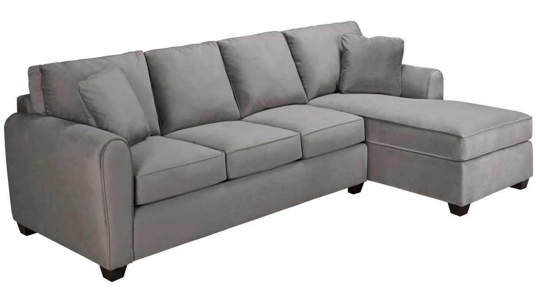 BauhausMarieMarie 2 Piece Sectional Jordan's Furniture