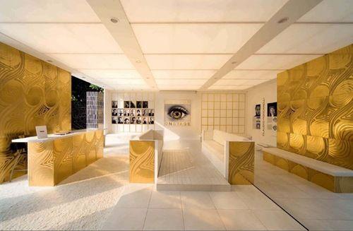 Emejing Gold Interior Design Ideas Gallery Interior Design Ideas . Interior  ...