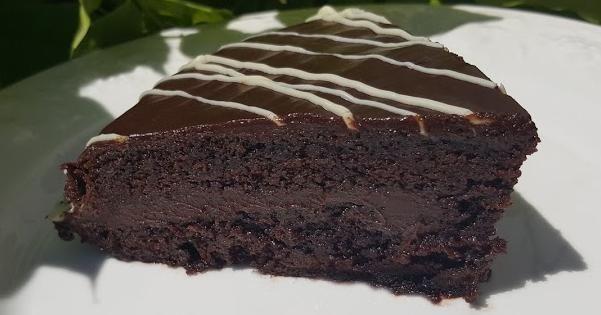 Muerte Por Chocolate â Una Tarta Con La Que Triunfarã S Muerte Por Chocolate Tarta Muerte Por Chocolate Chocolate
