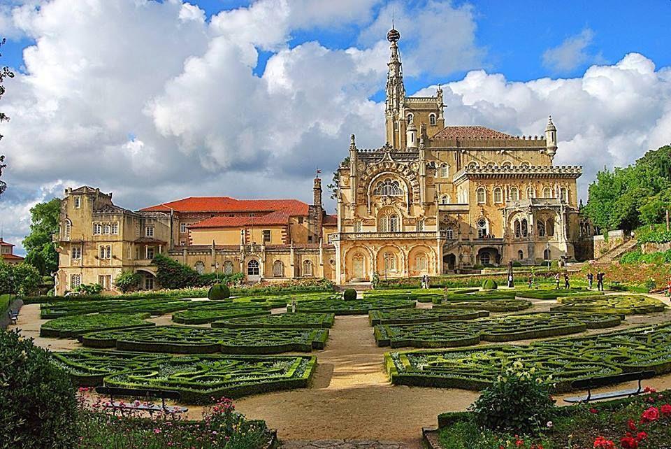 Palace Buçaco