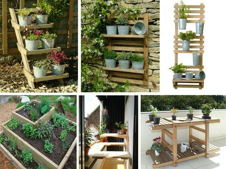 Tavolo Orto ~ Best orto sul balcone images gardening herb