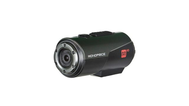 Monoprice Mhd Action Camera Action Camera Monoprice Best Home Security Camera