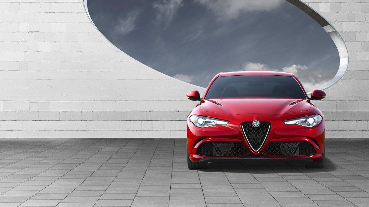 2017 Alfa Romeo Giulia Quadrifoglio Hd Car Wallpapers Alfa