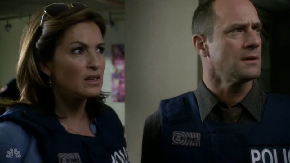 Bensler Law And Order Special Victims Unit Special Victims Unit American Actors