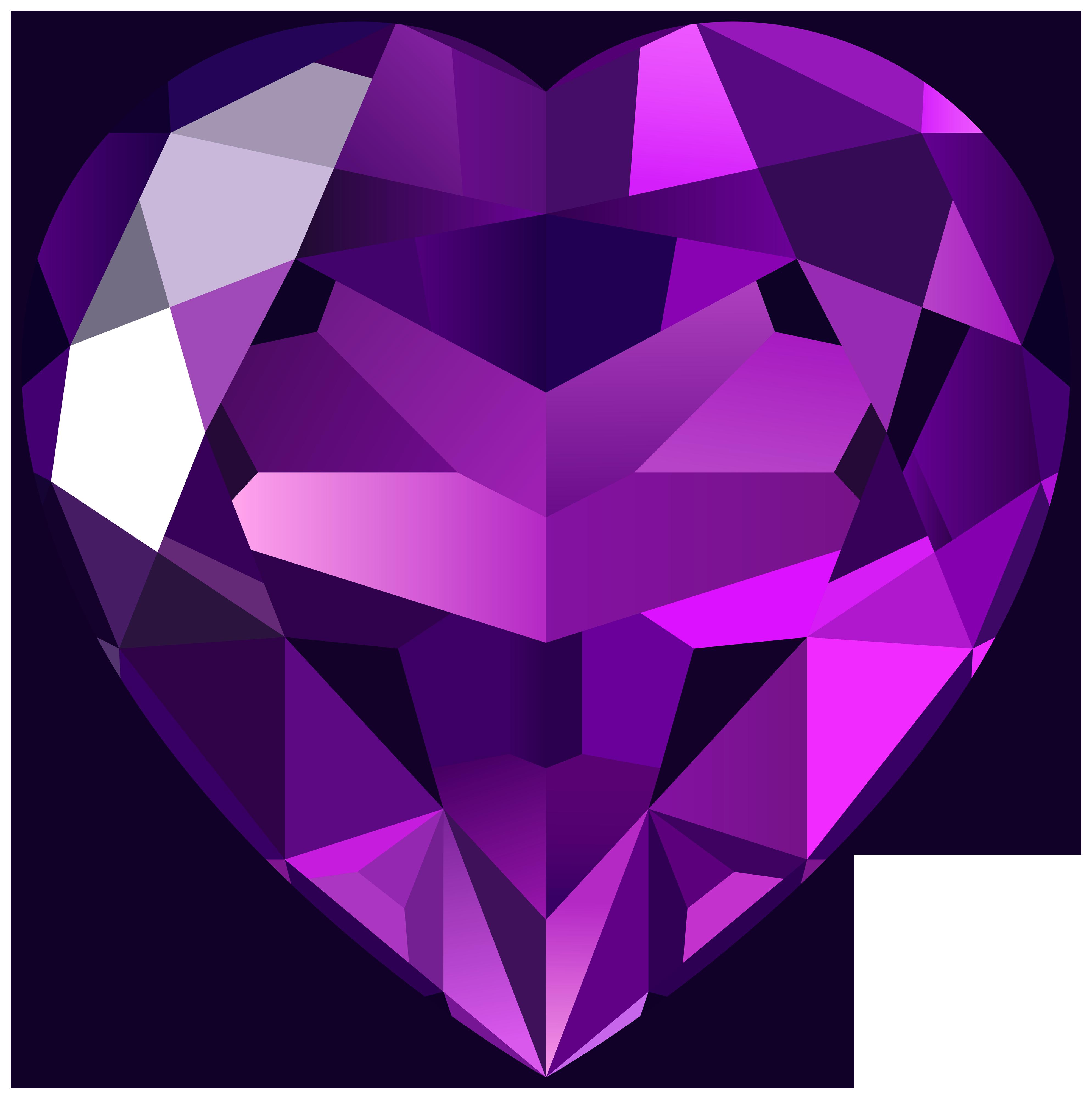 purple heart clipart clipart download hearts pinterest free rh pinterest co uk