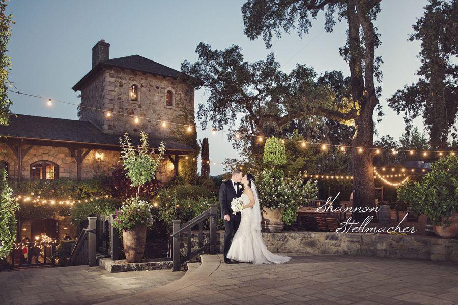 V Sattui Evening Wedding Napa Valley Shannon Stellmacher Napa Valley Wedding Napa Valley Wedding Venues Napa Wedding Venues