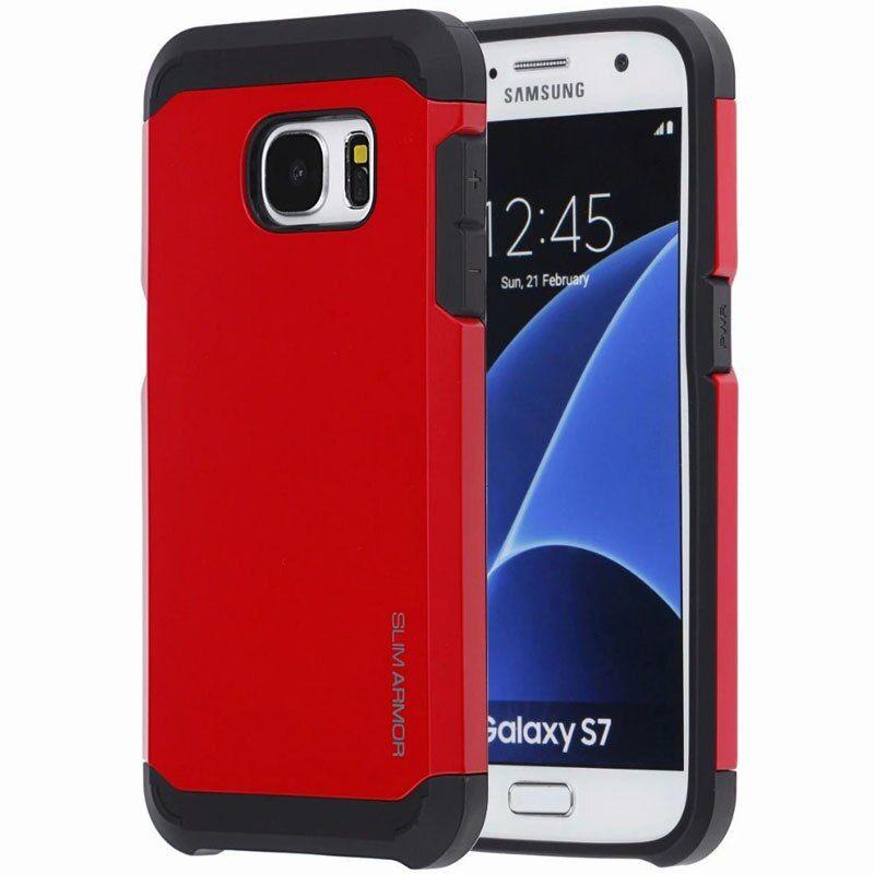 Tough Armor Phone Samsung Galaxy S7 Edge Samsung S7 Edge Cover ...