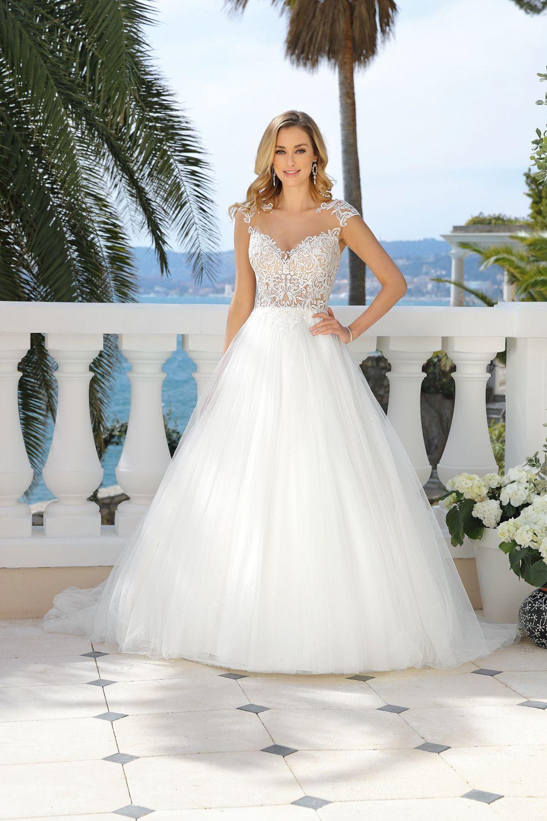 Ladybird 2019 Brautkleid 319053 Kleider Hochzeit Braut Brautkleid Prinzessin
