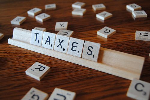Your Top  Embarrassing Tax Questions Answered  Lrrcu Blogs
