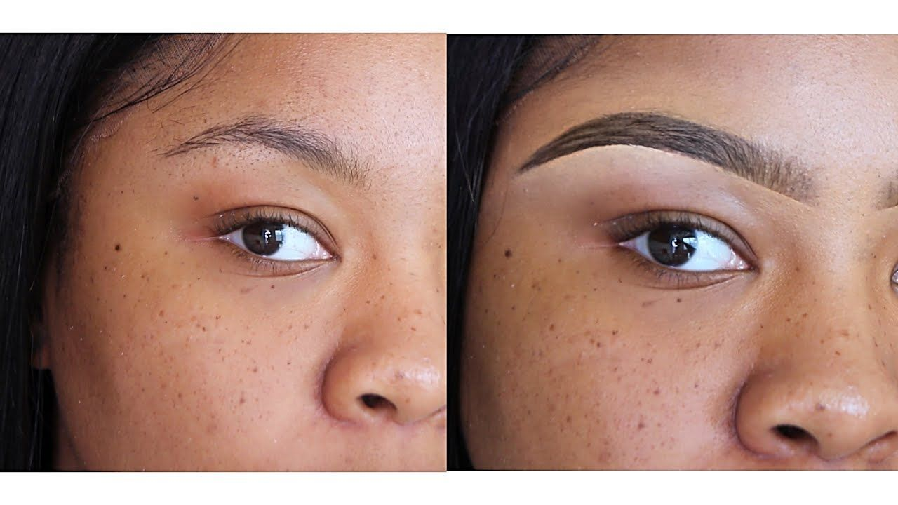 Perfect Eyebrows Tutorial  | SOPHIOLOGY #eyebrowstutorial Perfect Eyebrows Tutorial  | SOPHIOLOGY #eyebrowstutorial