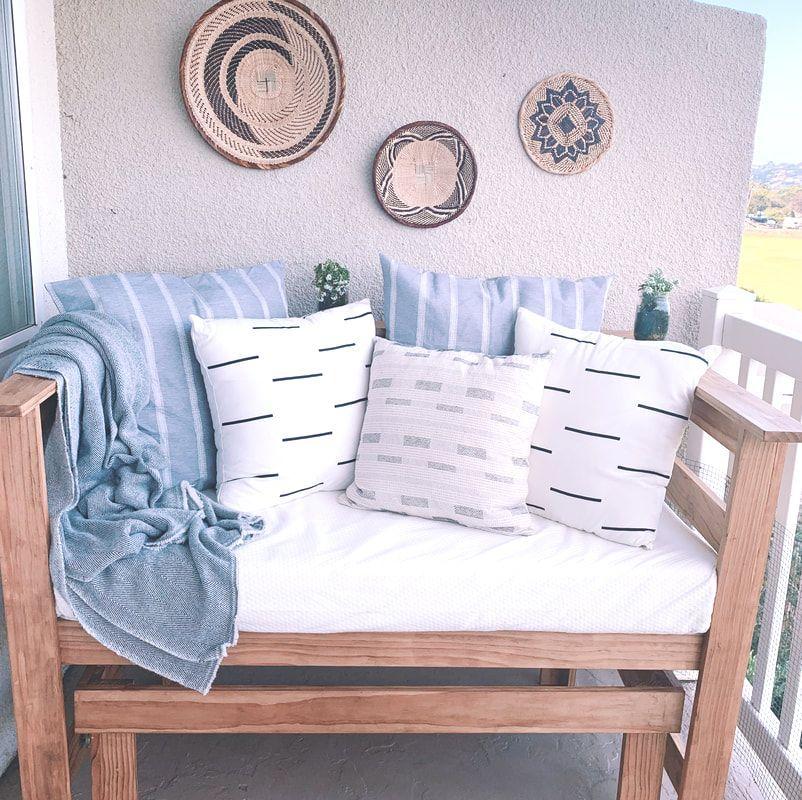 Pin On Diy Patio Furniture