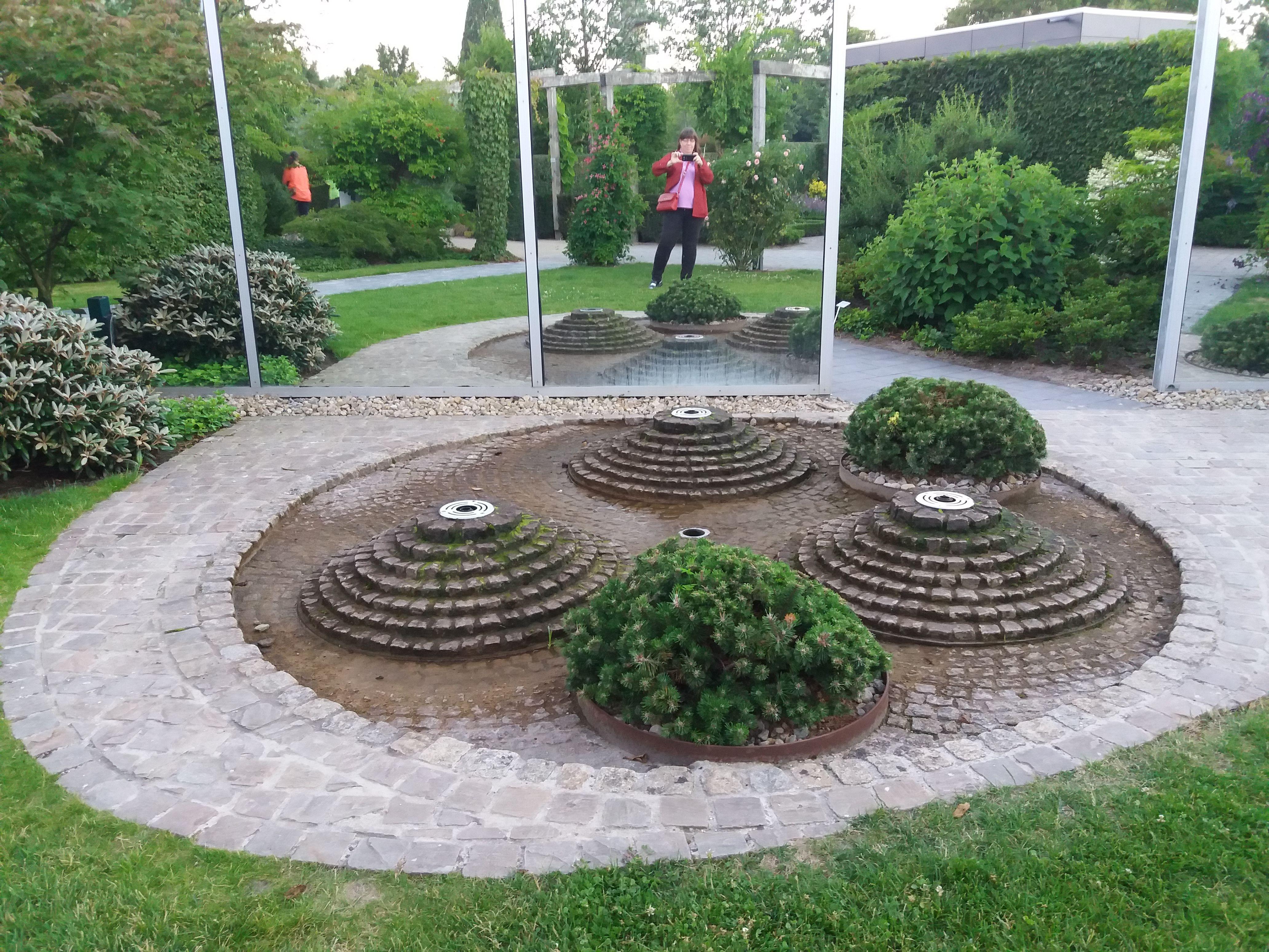 Gartenimpressionen Vom Park Der Garten In Bad Zwischenahn In Deutschland Germany Garten Garden Gartengestaltung Garten Garten Gartenkunst Garten Deko