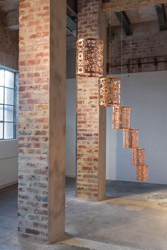 2018 — SHIREEN TAWEEL \\\ شيرين طويل | Principles of art ...