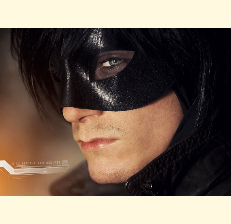 SuperherO by MRBee30 on deviantART