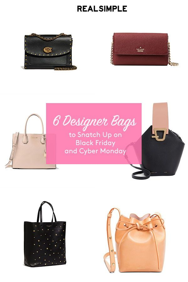 Timeless Bags