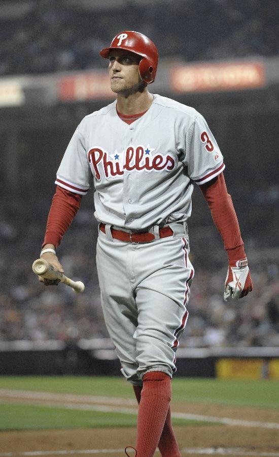 Sexy phillies uniform