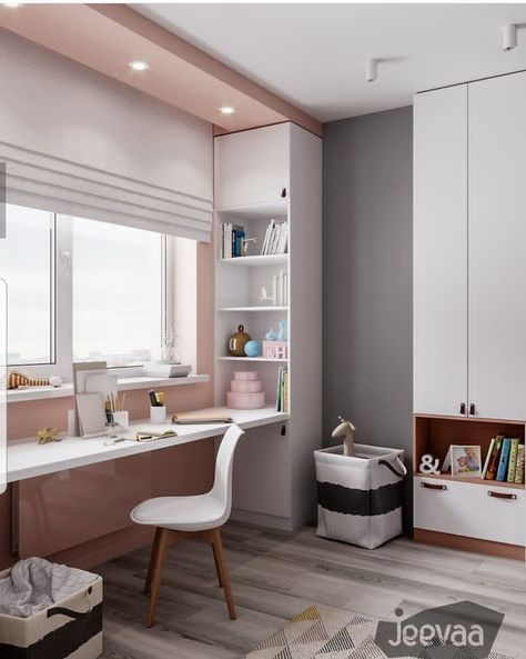 48 Attractive Childrens Room Decoration Home Room Design Bedroom Cabinets Kids Bedroom Designs