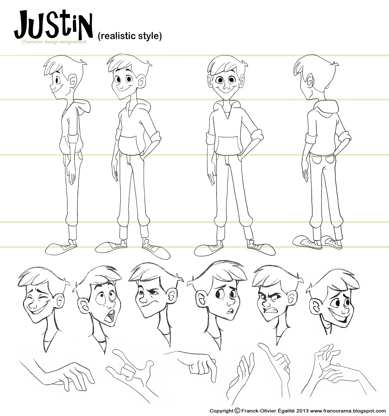 character design sheet template google search drawing ideas in