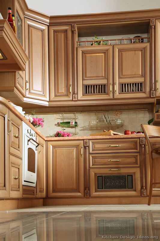 Best Kitchen Idea Of The Day Natural Light Wood Kitchens 640 x 480