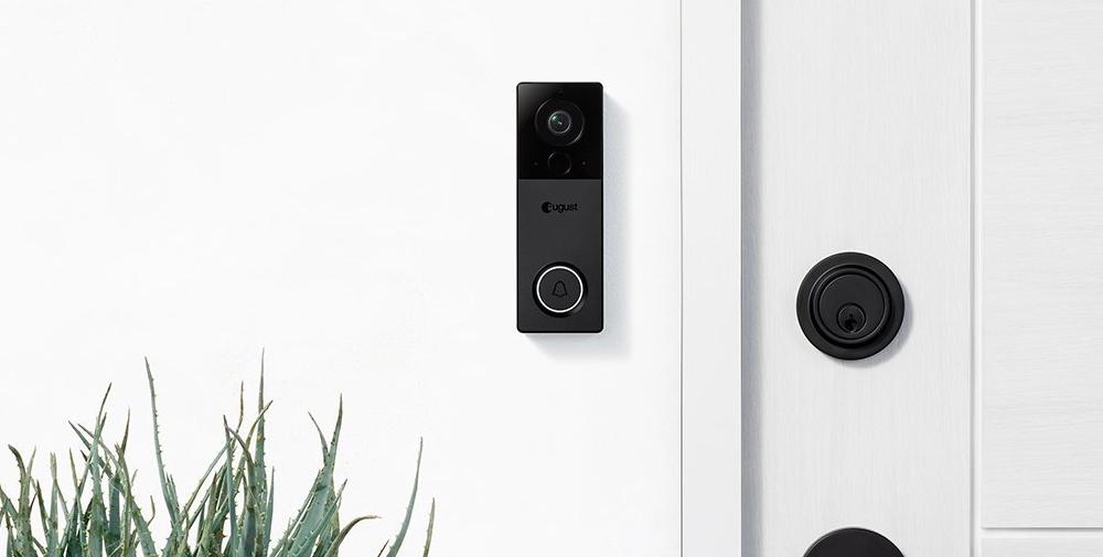The best video doorbell camera see who's at your door