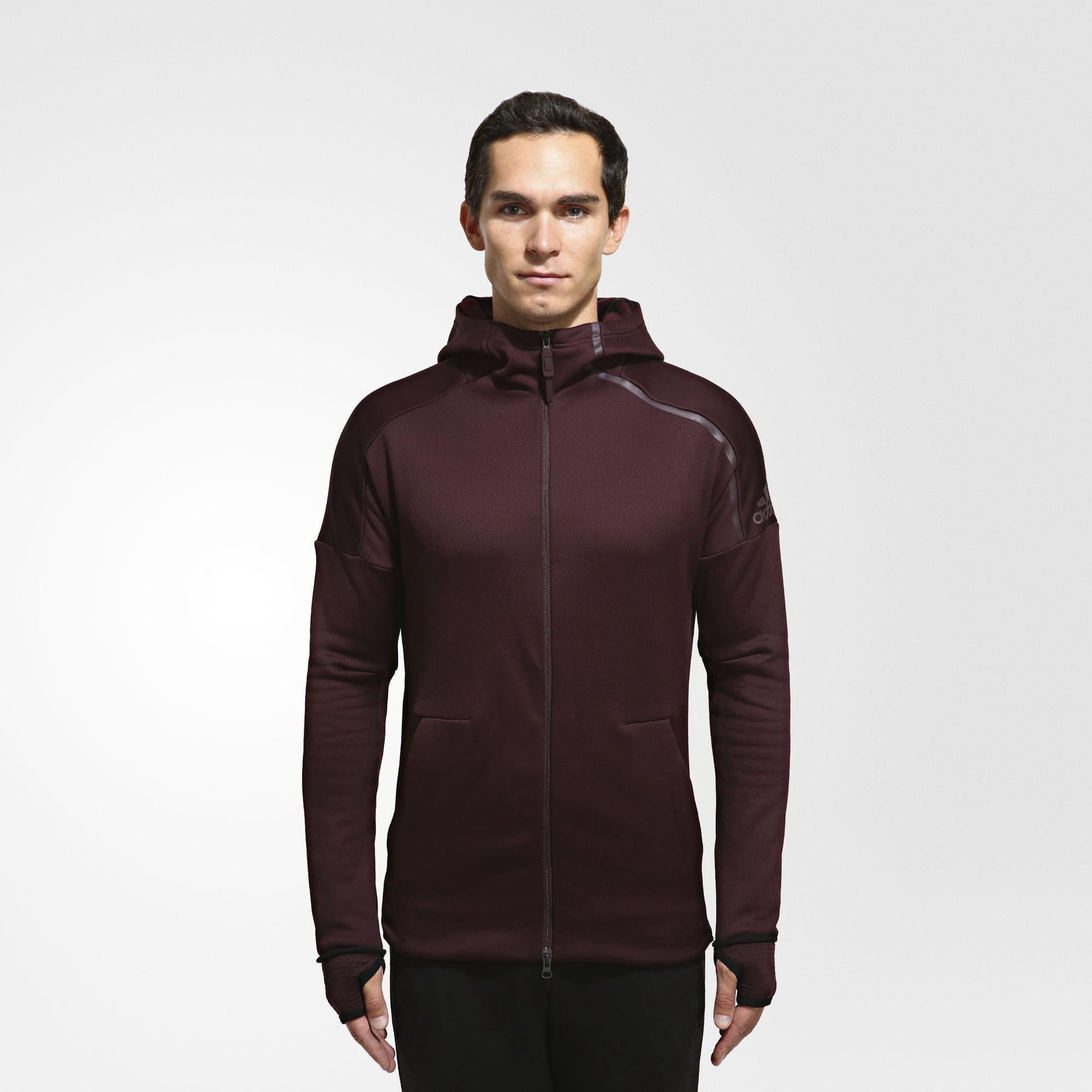 ADIDAS ORIGINALS Z.N.E. Climaheat HoodieS. #adidasoriginals #cloth #