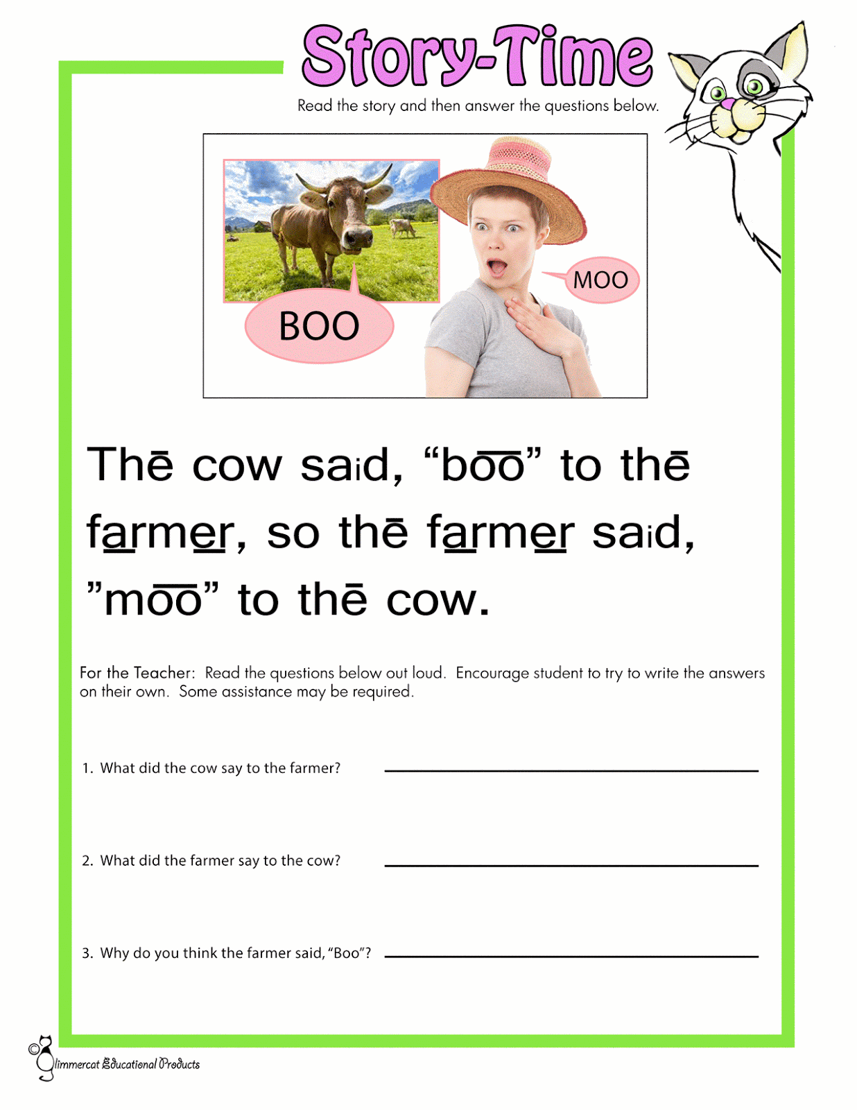 Still More Worksheets For Teach Your Child To Read In 100