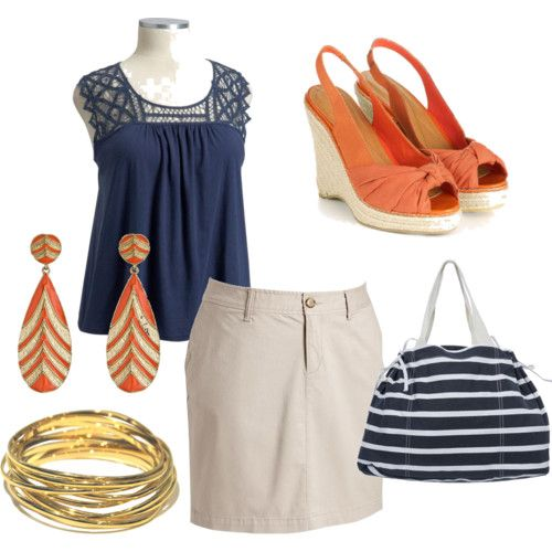 summer ease - plus size
