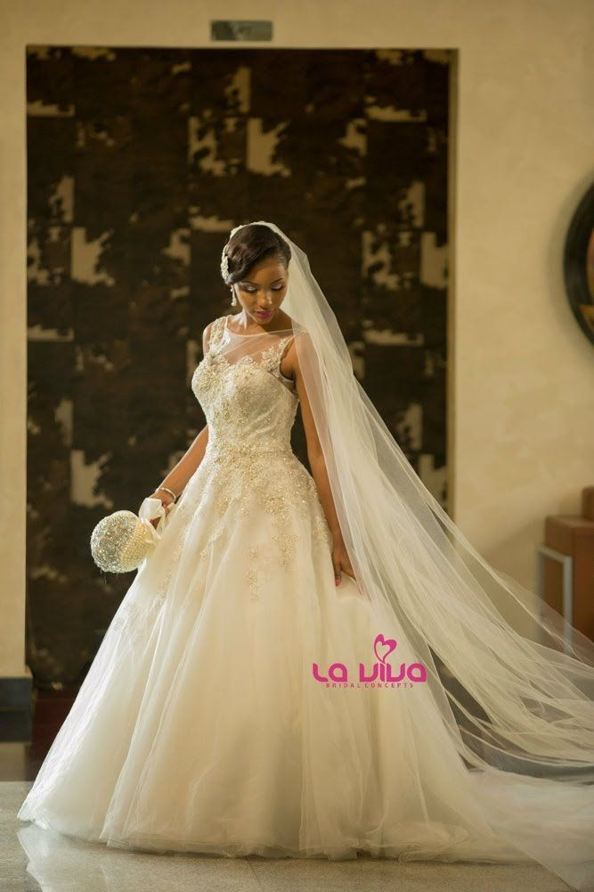 LaViva Bridal Concepts_Bridal Collection_Lagos, Nigeria Wedding ...