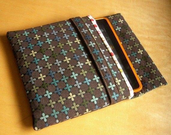 Ipad Sleeve Sewing Pattern PDF by MackerillaDesign on Etsy   Wallets ...