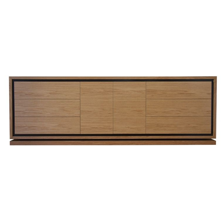Anton Gerner - bespoke contemporary furniture melbourne | sideboards ...