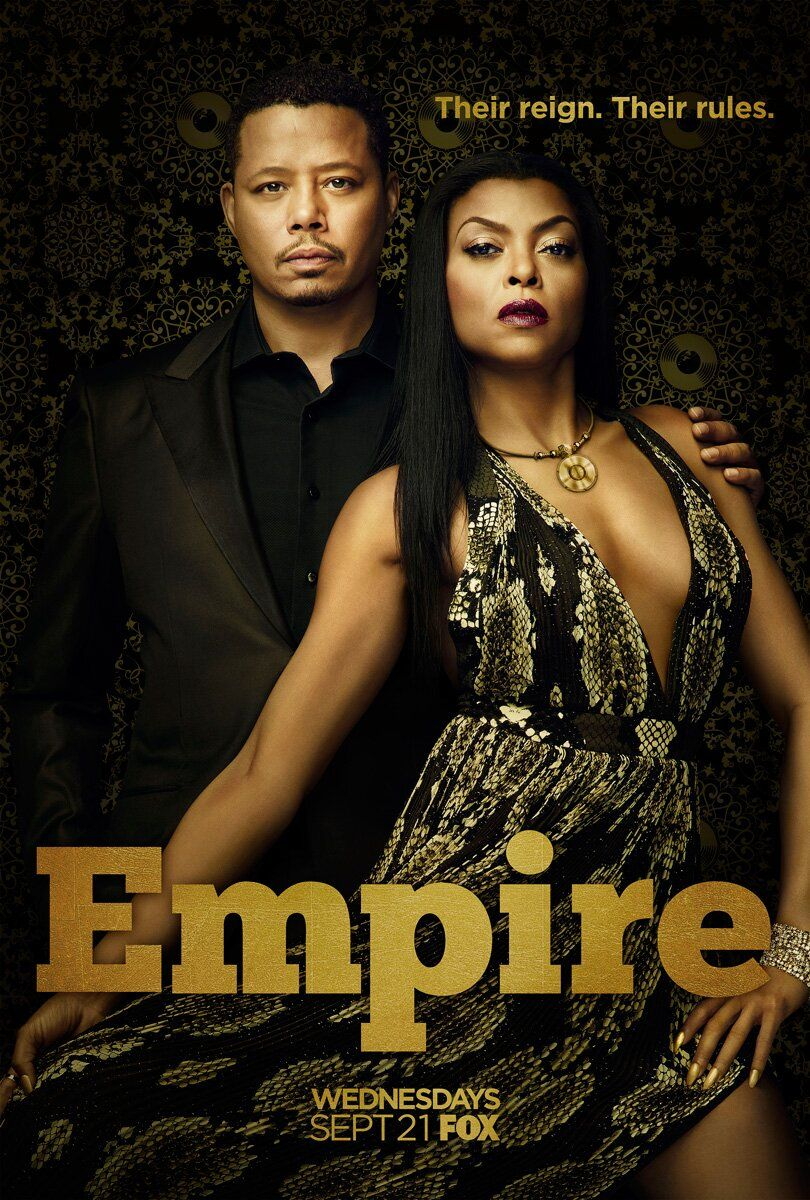 Empire 6 Seasons In 2020 Empire Season Empire Season 3 Empire