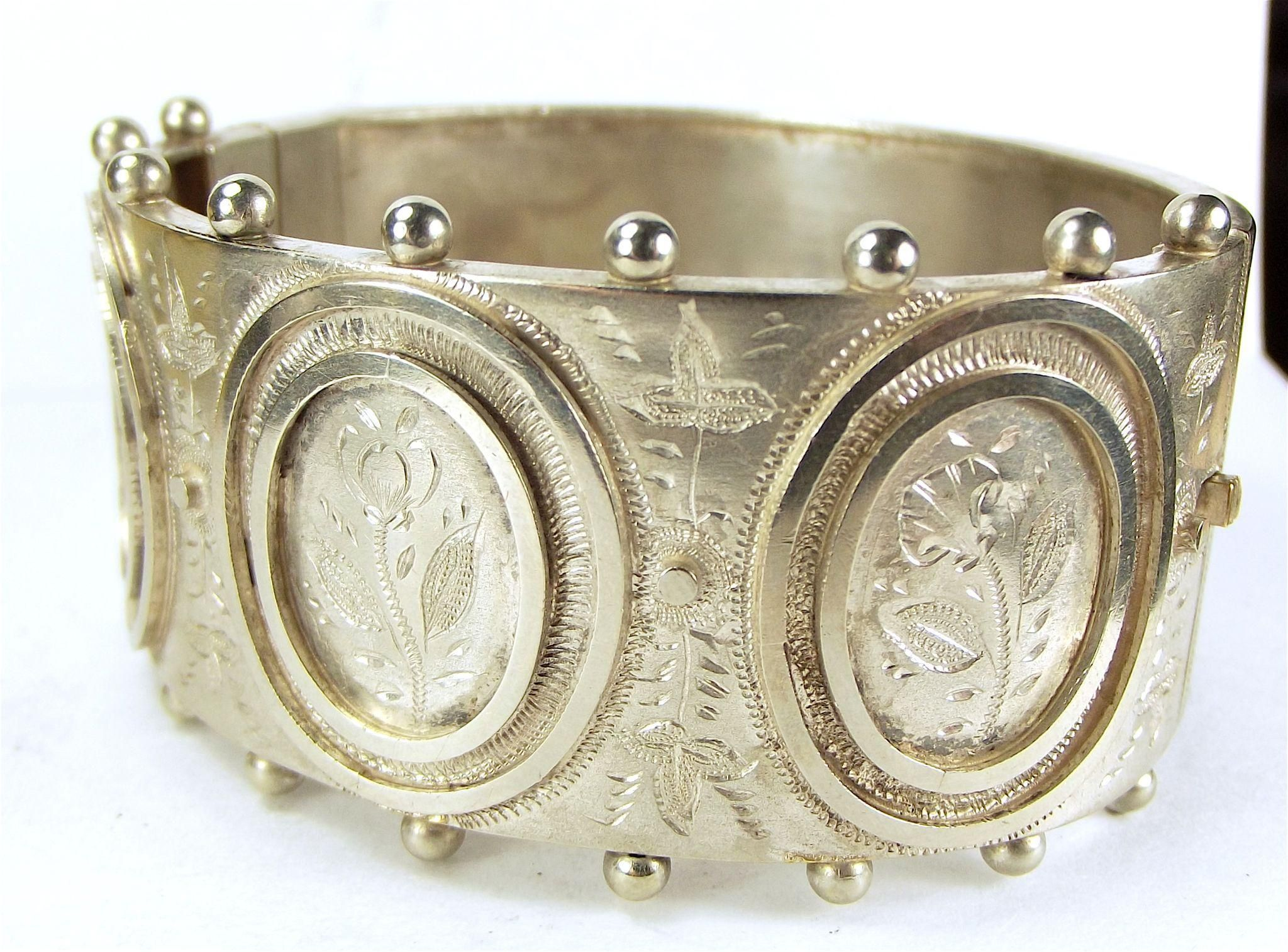 apparel bracelet tea silver exotic product broad theresa plate