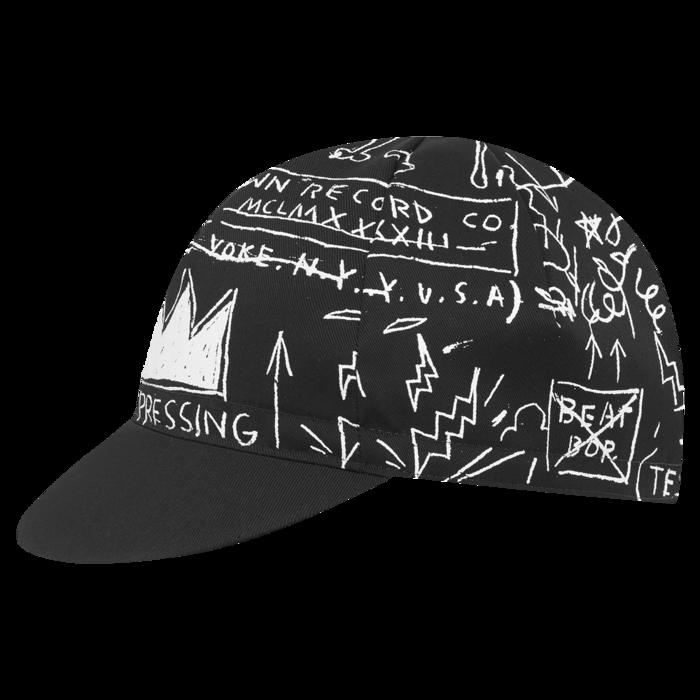 ATQ x Basquiat Beat Bop Cap main  655a6dd4b