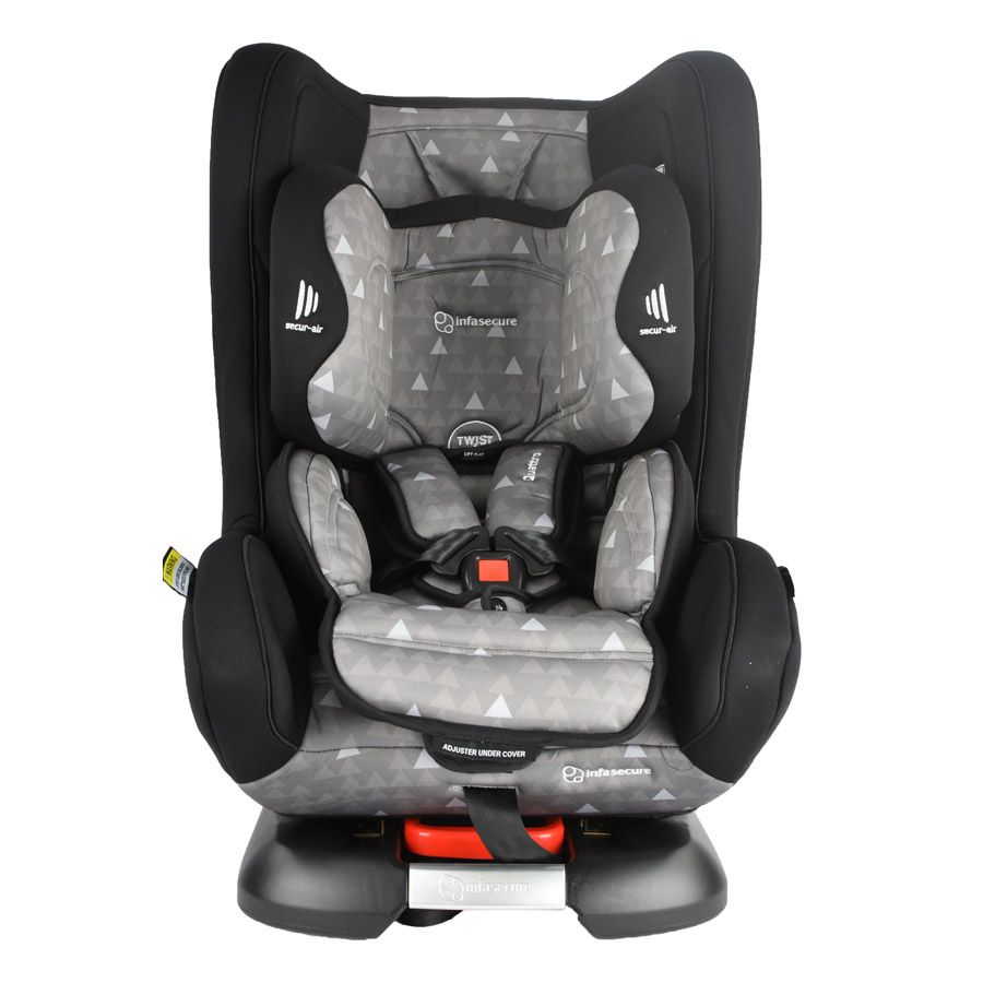 Infasecure Quattro Treo Convertible Car Seat