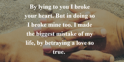 30 Best Quotes to Convince Your Angry Girlfriend and Win Her