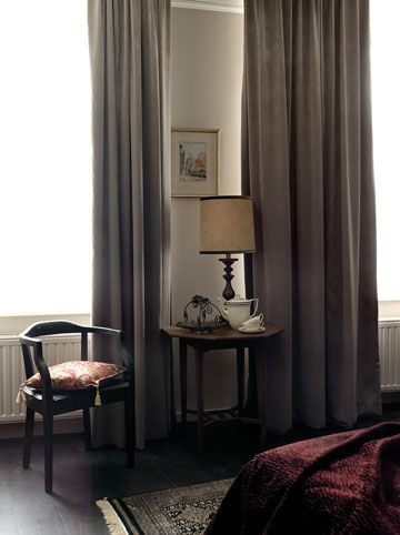 Guest rooms | Boutique Hotel Grote Gracht - Maastricht