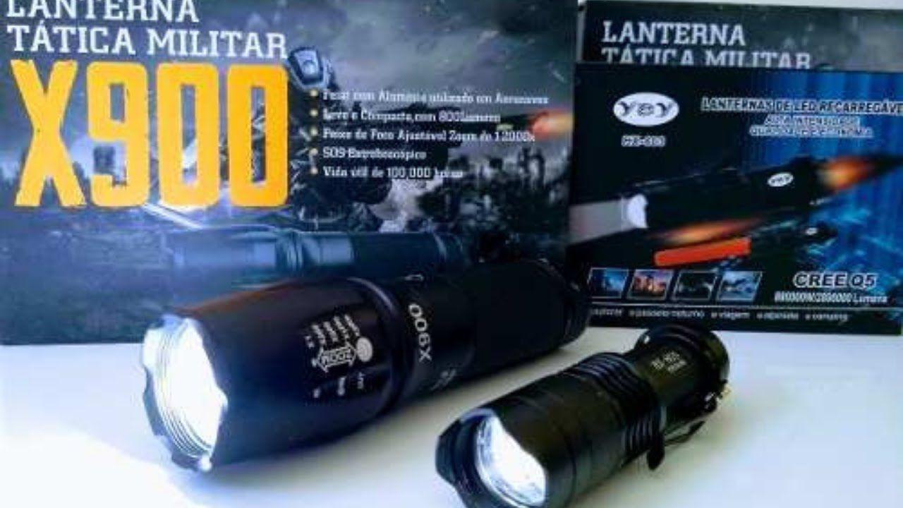 Title Com Imagens Lanterna Tatica Militar Lanterna Led