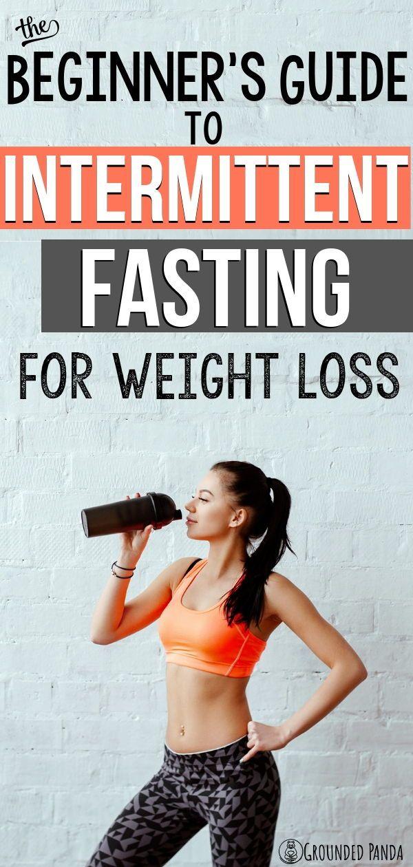 Photo of Anfängerleitfaden für intermittierendes Fasten zur Gewichtsreduktion
