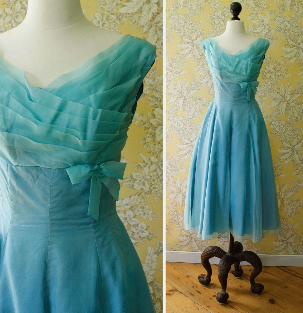 Vintage s dress ucue ss party dress ucue formal prom dress