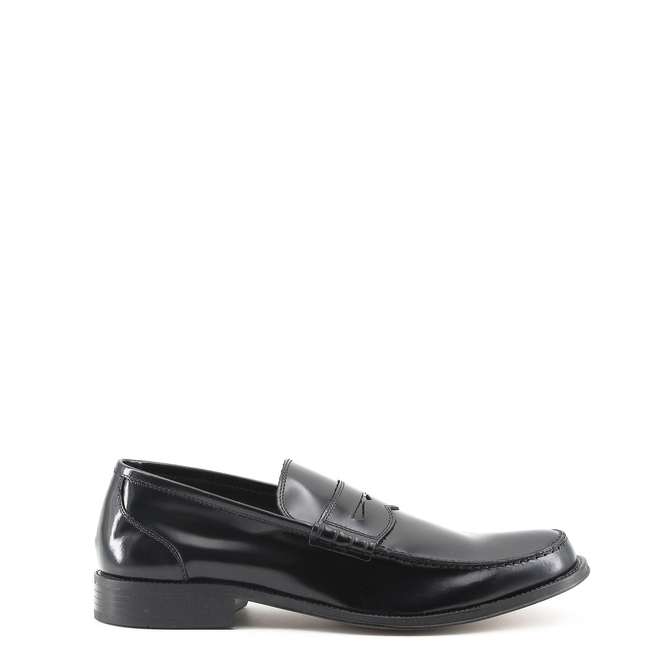 LEONARDO SHOES Luxury Fashion Mens Loafers Summer