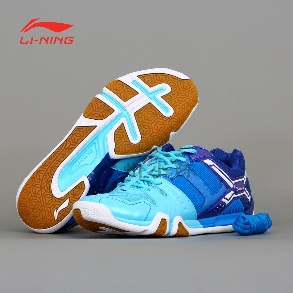 Lining Badminton Shoes Mens Women and Children Athletic Sports Li Ning Kids  Shoe Skidproof Li-ning Shoes 307
