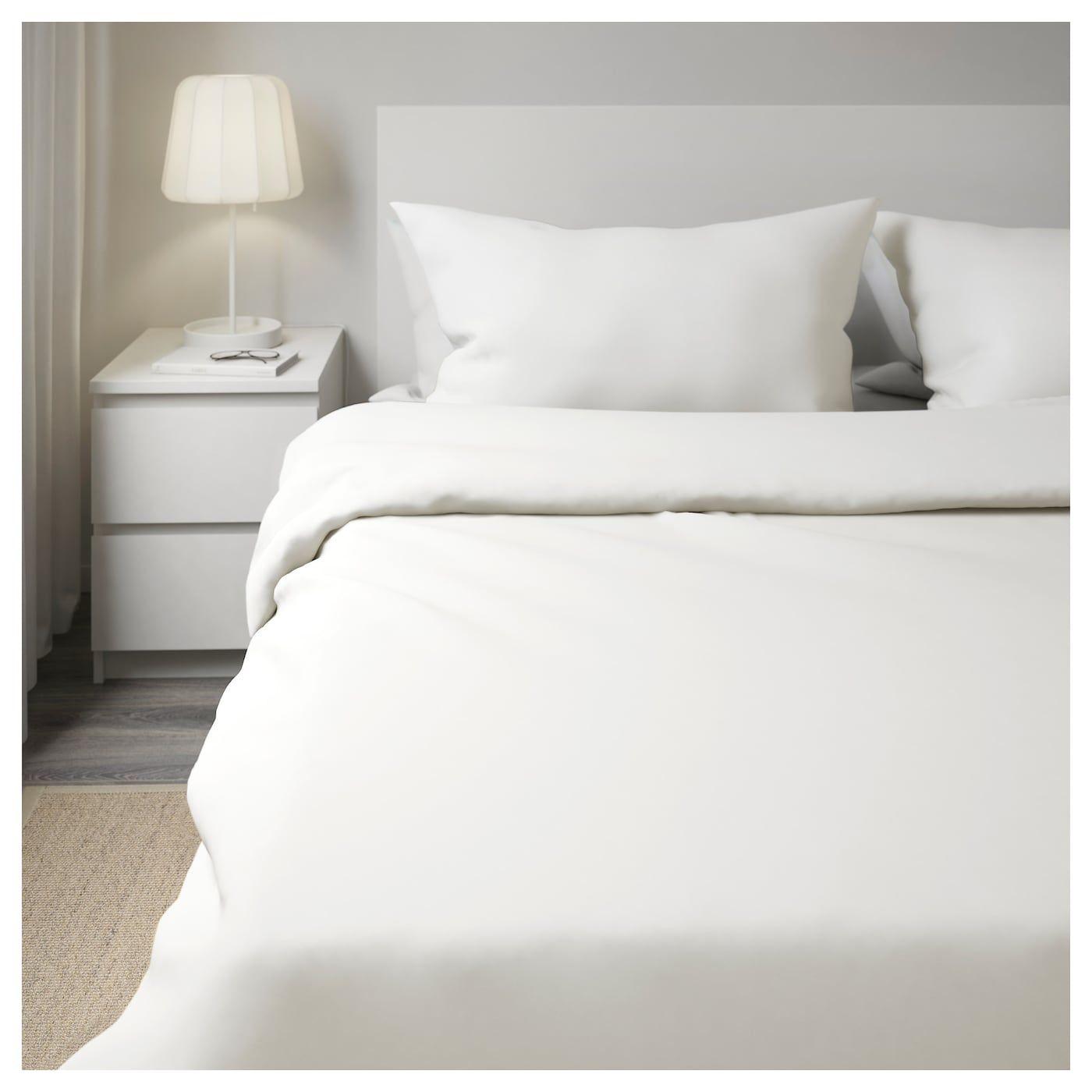 Ikea Fargmara Bettwascheset 3 Teilig Ikea Bett Ikea Bett